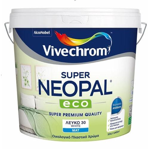 vivechrom super neopal eco leuko droutsas.gr